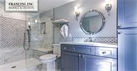 Why We Love Marble Bathrooms