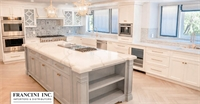 Natural Stone: Versatile Edge Designs and Timeless Beauty