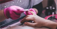 Best Material To Use On Your Nail Bar
