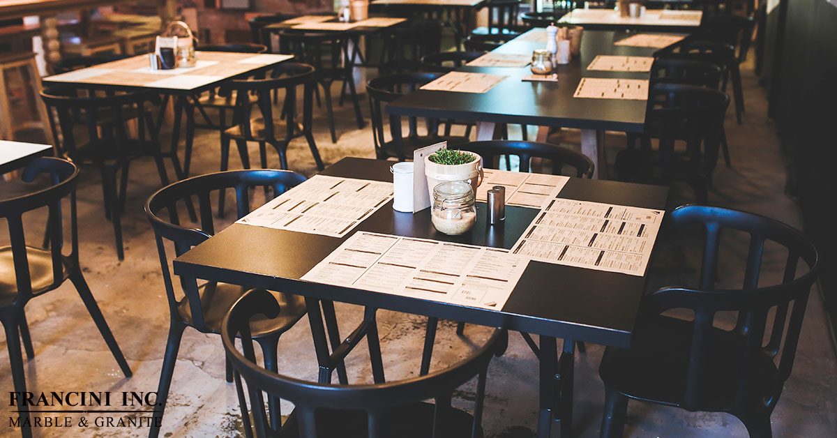 Renovating Your Restaurant