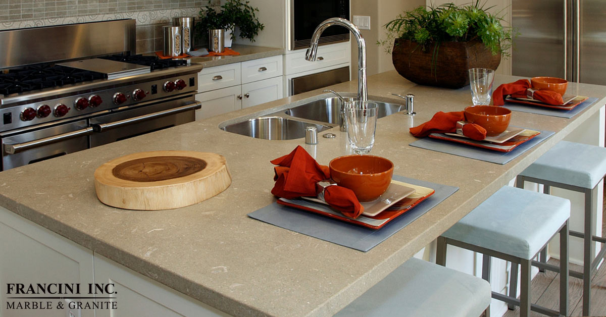 The Stunning Style of Soapstone