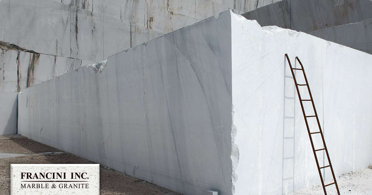 What You Need To Know About Marble