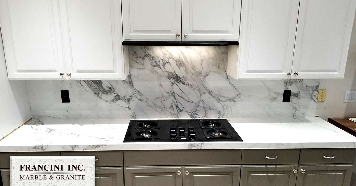 Why You Should Consider Marble Countertops