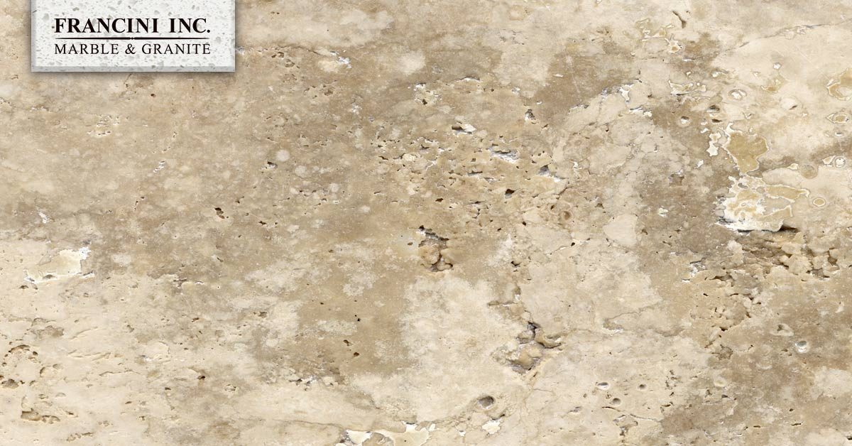 What You Need To Know About Travertine Stone