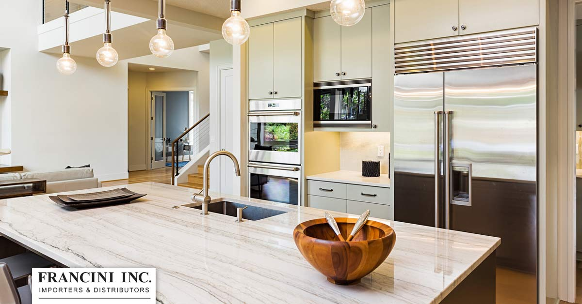 How To Increase Home Value By Tastefully Upgrading Your Counters