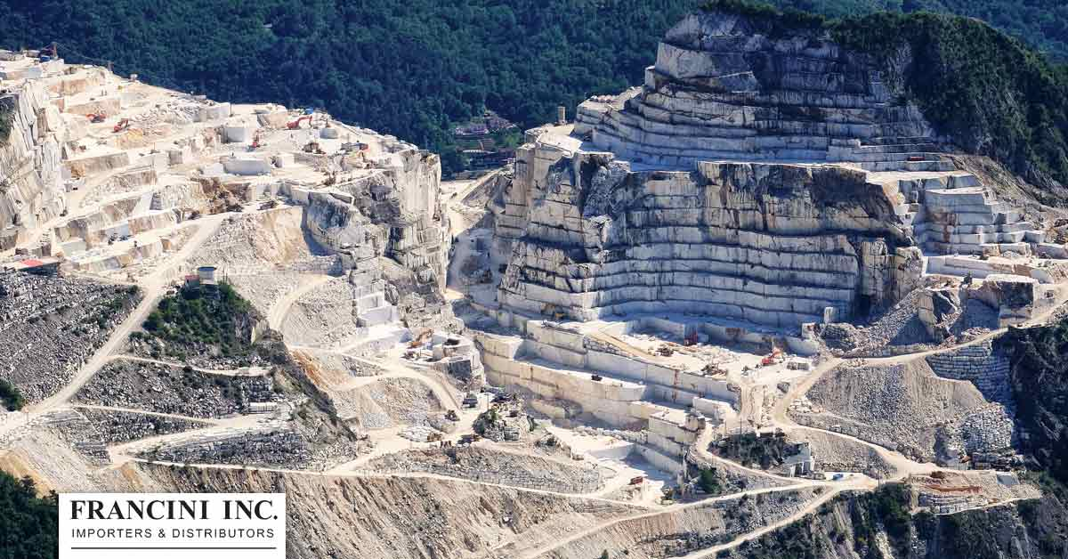Background Into Quarries Worldwide – Interesting Facts and History