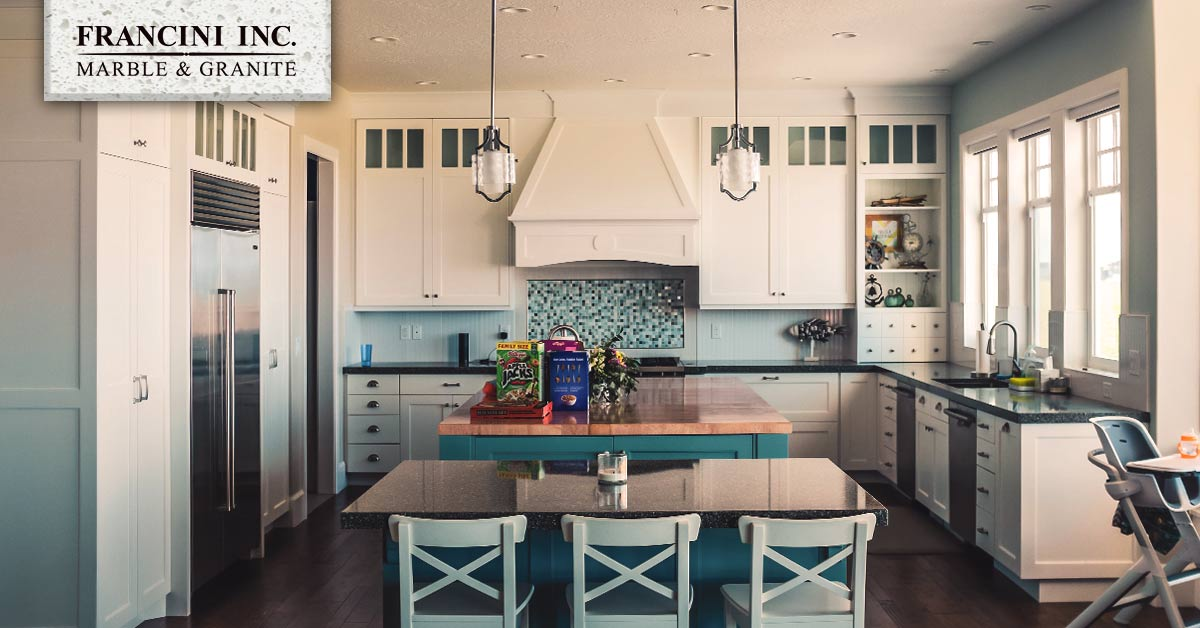 The Best Modern Traditional Kitchen Designs For 2018 By Francini